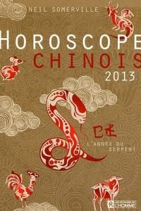 Horoscope Chinois 2013