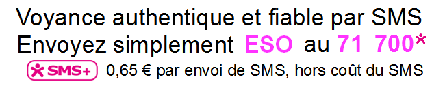 voyance authentique par sms