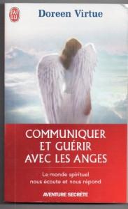 Communiquer et guérir avec les anges - Dorren Virtue